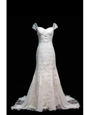 svatební šaty