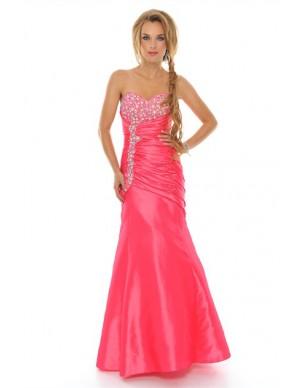 maturitní šaty Chloe 36